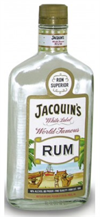 Jacquin's Rum White Label 1.75l